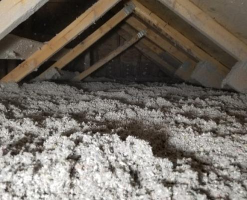 attic rafter ventilation