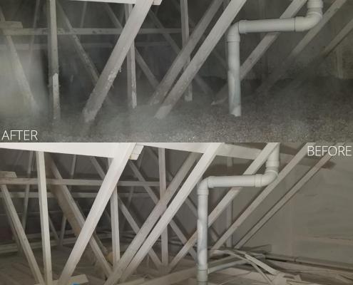 insulation installation 3